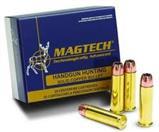 MAGTECH Ammunition 38SPL